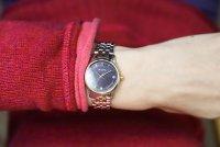98P196 - zegarek damski - duże 6