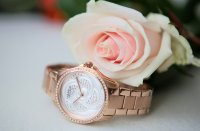 44L233 - zegarek damski - duże 6