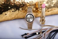 44P101 - zegarek damski - duże 11