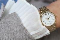 Zegarek Caravelle - damski - duże 8