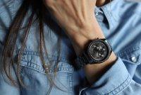45L161 - zegarek damski - duże 4