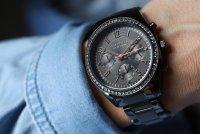 45L161 - zegarek damski - duże 5