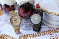 45L171 - zegarek damski - duże 6