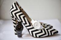 45L174 - zegarek damski - duże 5