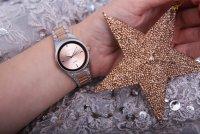 Zegarek Caravelle - damski - duże 9