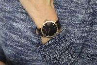 Zegarek Caravelle - damski - duże 11