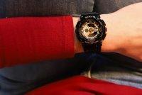 Casio BA-110-1AER Baby-G zegarek damski sportowy mineralne