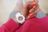 Casio BA-110-7A3ER damski zegarek Baby-G pasek