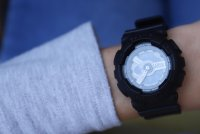 zegarek Casio BA-110BC-1AER kwarcowy damski Baby-G