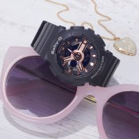 BA-110RG-1AER - zegarek damski - duże 11