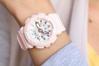 zegarek Casio BA-110RG-4AER kwarcowy damski Baby-G