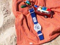 G-Shock BAX-125-2AER damski zegarek G-SHOCK S-Series pasek