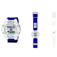 G-Shock BAX-125-2AER zegarek damski G-SHOCK S-Series
