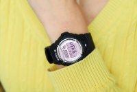 BG-169M-1ER - zegarek damski - duże 9