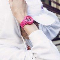 BGA-240-4AER - zegarek damski - duże 9