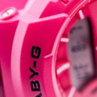 Baby-G BGA-240-4AER-POWYSTAWOWY damski zegarek Baby-G pasek