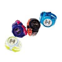 Baby-G BGA-240L-7ADR zegarek sportowy Baby-G