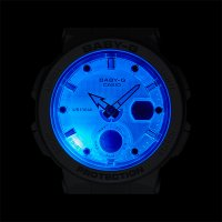 zegarek Baby-G BGA-250-1AER kwarcowy damski Baby-G BEACH EXPLORER