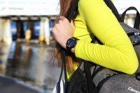 Casio BGA-255-1AER zegarek damski sportowy Baby-G pasek