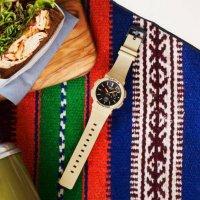 zegarek Casio BGA-255-5AER Baby-G mineralne