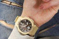 zegarek Casio BGA-255-5AER beżowy Baby-G
