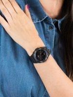 Casio BGA-260-1AER damski zegarek Baby-G pasek