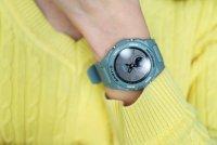 Zegarek damski Casio Baby-G baby-g BGA-260-3AER - duże 4