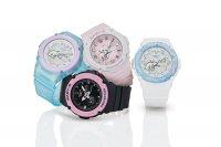 BGA-270-2AER  - zegarek damski - duże 4