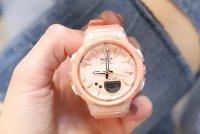 Zegarek damski Casio Baby-G baby-g BGS-100-4AER - duże 9