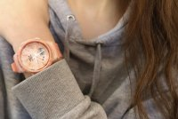 Zegarek damski Casio Baby-G baby-g BGS-100-4AER - duże 6