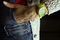 Zegarek Casio Baby-G Step Tracker - damski - duże 16