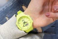 Zegarek Casio Baby-G Step Tracker - damski - duże 12