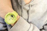 Zegarek Casio Baby-G Step Tracker - damski - duże 13