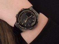 Zegarek damski Casio Baby-G BGS-100GS-1AER czarny - duże 6