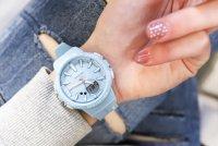 Baby-G BGS-100RT-2AER Baby-G Step Tracker zegarek sportowy Baby-G