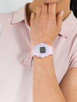 Baby-G BLX-570-6ER damski zegarek Baby-G pasek