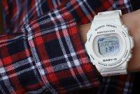 Baby-G BLX-570-7ER damski zegarek Baby-G pasek