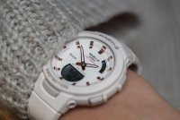 zegarek Baby-G BSA-B100-4A1ER beżowy Baby-G