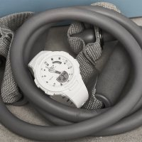 Zegarek damski Casio Baby-G baby-g BSA-B100-7AER - duże 6