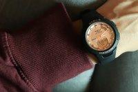 zegarek Baby-G BSA-B100MF-1AER damski z krokomierz Baby-G