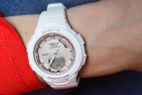 BSA-B100MF-7AER - zegarek damski - duże 8
