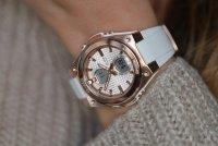 Zegarek damski Casio Baby-G baby-g MSG-C100G-7AER - duże 8