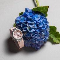 MSG-S200-4AER - zegarek damski - duże 4