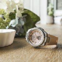 MSG-S200-4AER - zegarek damski - duże 5