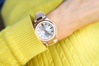 zegarek Baby-G MSG-S200G-4AER różowe złoto Baby-G