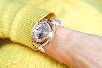 Baby-G MSG-S200G-4AER Baby-G G-MS METAL BEZEL zegarek damski sportowy mineralne