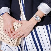 MSG-S200G-7AER - zegarek damski - duże 5