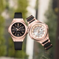 Baby-G MSG-S500CG-1AER zegarek damski Baby-G
