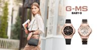 MSG-S500G-1AER - zegarek damski - duże 9