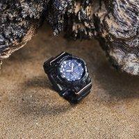 G-Shock GMA-B800-1AER zegarek czarny sportowy G-SHOCK S-Series pasek
